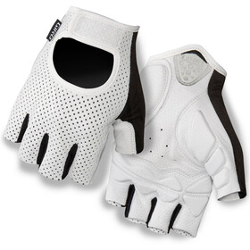 Giro LX Road Gloves Herr white